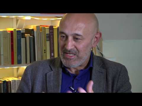 Jim Al-Khalili – Kvantbiologi