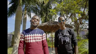 Jozee Ft  Beka Flavour | Chaguo | Official Video