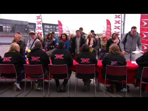 THE X-FACTOR VIỆT NAM TRAILER