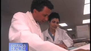 Diagnosing A Cerebral Aneurysm Video