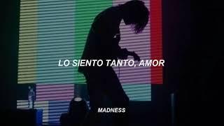 「can you feel my heart - bring me the horizon; sub. español」