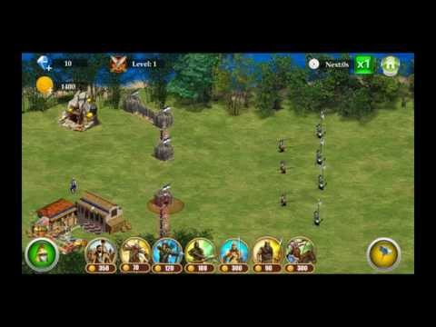 Top 10 Best Android Tower Defense Games 2014 (HD)