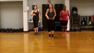 I love Salsa N'Klabe - Zumba®/Dance Fitness