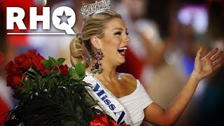 Former Miss America Running to CHANGE Alabama