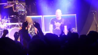 ACCEPT - Shadow Soldiers - Linköping 20/9 - 14