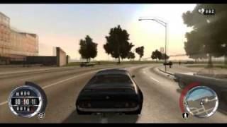 Driver: Parallel Lines - GamePlay (PC)
