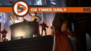 GS Times [DAILY]. Анонс XCOM 2!