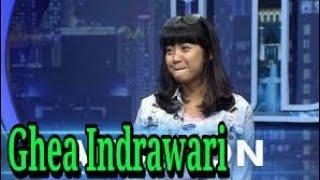 Ghea Indrawari - Julia Michaels - Issues   Cover - Indonesian Idol 2018