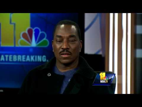 Award-winning actor Clifton Powell brings Marvin Gaye's life to Lyric