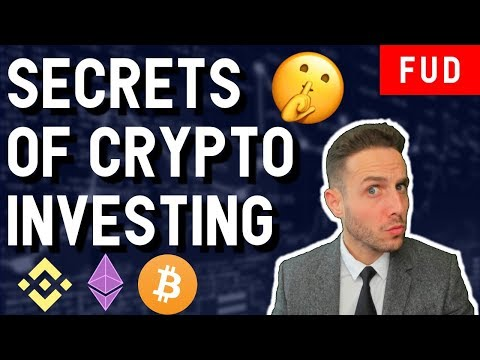 VC Reveals Secrets of Bitcoin and Crypto Investing! 😱Aly Medavji of Blockchain Founders Fund