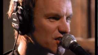 Sting - If I ever lose my faith in you (HD) Ten Summoner