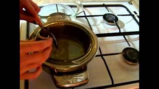 Натуральный Увлажняющий и Питательный Крем для сухой и чувствительной кожи лица(, 2015-01-28T07:11:51.000Z)