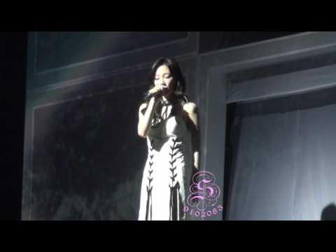 Free Download 170519 Taeyeon - Ur Opening & Feel So Fine @ Persona Taipei Mp3 dan Mp4