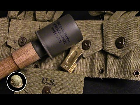 AWESOME New World War II Gear! (Unboxing)