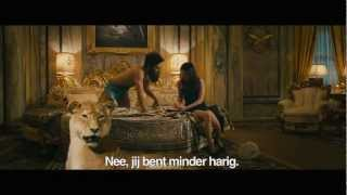 Trailer 1 -  The Dictator - Nederlands Ondertiteld [HD]