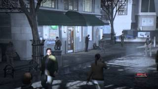 Watch Dogs - о полиции, телефоне, сетевой игре, физике машин