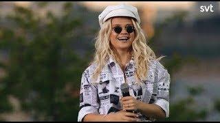 Margaret - Cool Me Down |  Allsång på Skansen 2018 (LIVE)