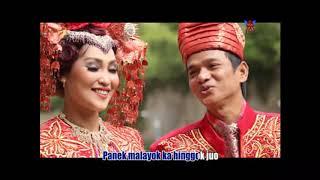 Dindin Badindin Ganti Ramon & Mira Dj|lagu Minang Nostalgia|minang Legendari