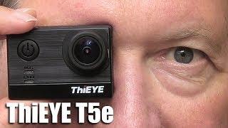 ThiEYE T5e Action Cam