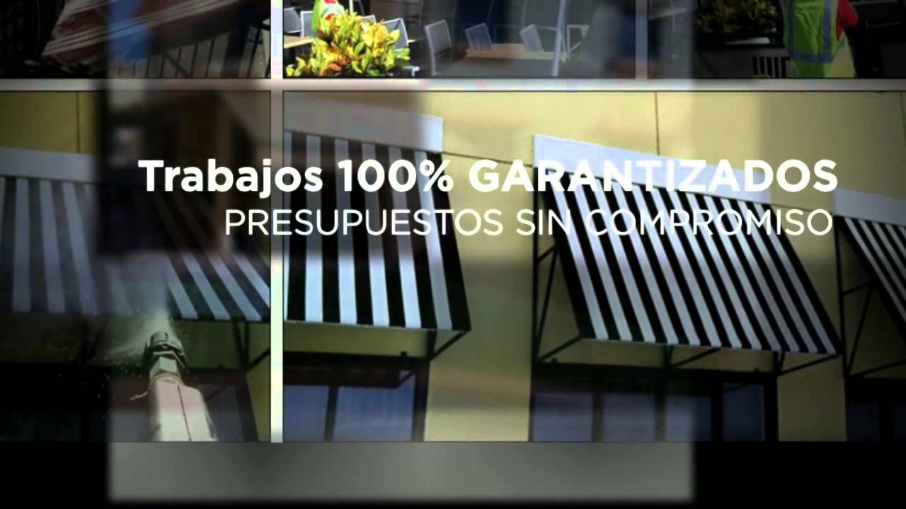 Limpiezas de toldos en marbella empresas de limpieza de for Limpieza de toldos