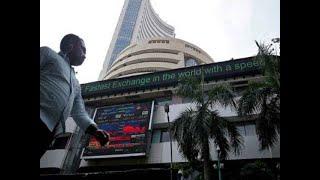 Sensex gains 100 points, Nifty above 11,450; MCX rallies 8%