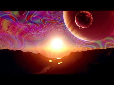 Somewhere Between a Dream and a Memory - A Psychedelic Trance Mix