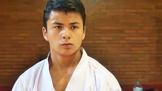 空手がメキシコで凄いことになってる映像 Amazing Karate Seminar in Mexico !