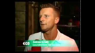 ORF ECO 2003 - Bericht über die Nachtschicht Discotheken