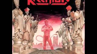 Kreator - Terrible Certainty (альбом)