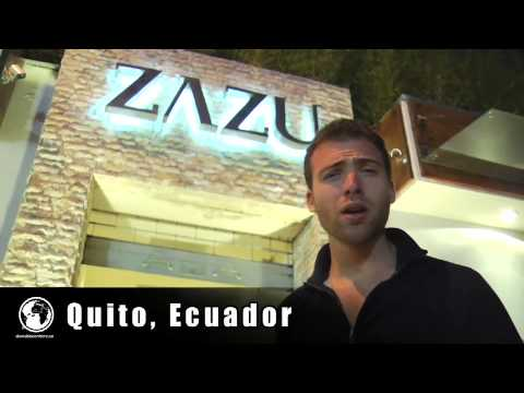 Zazu - Quito, Ecuador