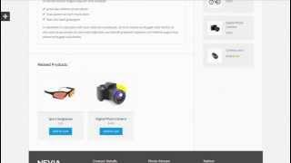 Nevia Wordpress Theme Review & Demo   Responsive Multi-Purpose WordPress Theme   Nevia Price & How to Install