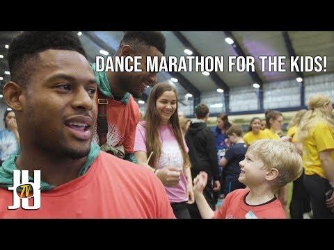 Dance Marathon For the Kids!