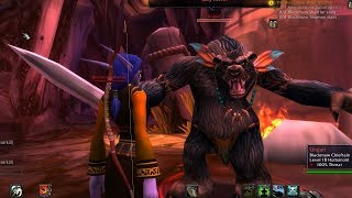 world Of Warcraft Quest Info: The Eyes of Grillok