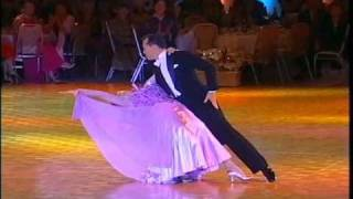 Ballroom Dance Waltz Standard Hayley Westenra Dark Waltz