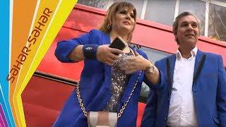 Terane Qumral ve Nazenin qalmaqalina noqte qoyuldu - Seher-seher - 28.12.17 - Anons - ARB TV