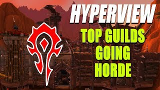 Hyperview - Why Are Top Guilds Going Horde