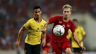 #AsianQualifiers - Group G: Vietnam 1 - 0 Malaysia (Highlights)
