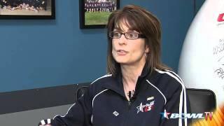 Team USA Tips - Carolyn Dorin-Ballard - Atlanta Pattern