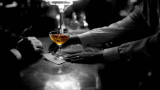 Film Noir - Jameson Cult Cocktail Club - featuring Jared Brown & Anistatia Miller