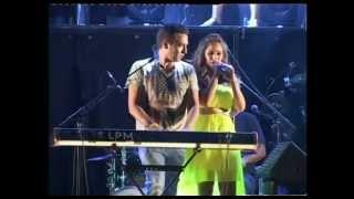 Não te quero mais (ao vivo) - David Antunes e Vanessa Silva