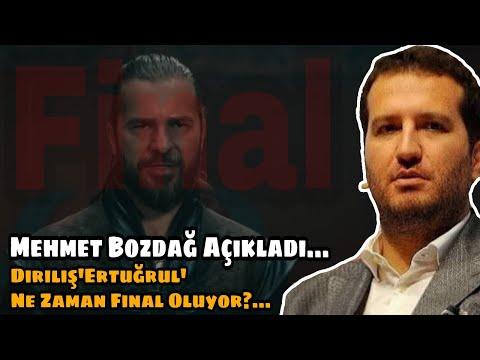 Diriliş'Ertuğrul' Final Tarihi Açıklandı!!!