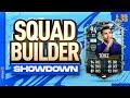 Fifa 21 Squad Builder Showdown!!! FLASHBACK CARLOS TEVEZ!!!