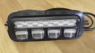 видео Тюнинг фар на Ниву 21213(4) - варианты качественного освещения