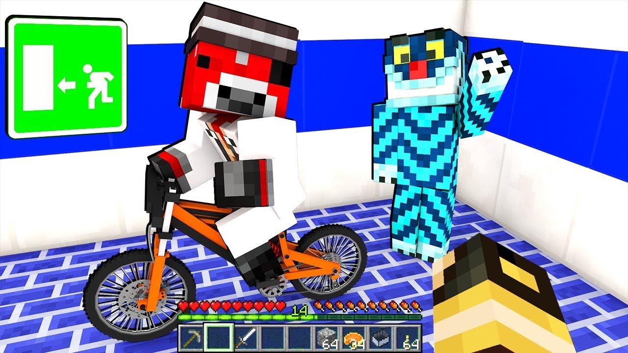 Download IL MIO AMICO CICO È USCITO DALLA SERIE!!! - Casa di Minecraft #42