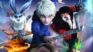 Rise Of The Guardians The Game Walkthrough Gameplay