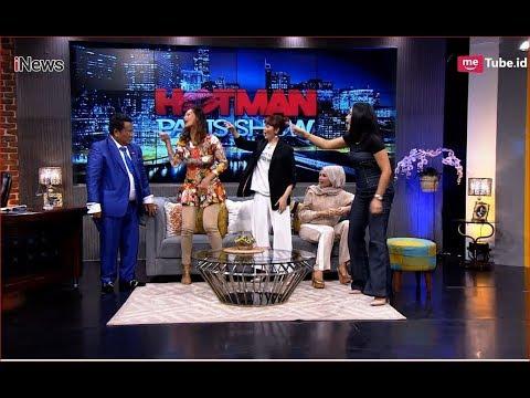 'Nyinyirin' Kulit Indah Kalalo, Hotman Paris akan Dilaporkan Soal Body Shaming? Part 3B HPS 05/12