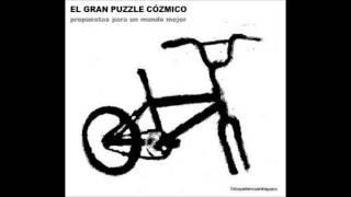 EL GRAN PUZZLE COZMICO Vengo del extrarradio PROPUESTAS PARA UN MUNDO MEJOR 2004
