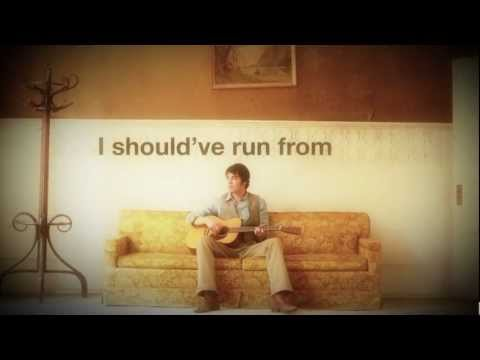 Max Gomez - Run From You [Lyric Video]