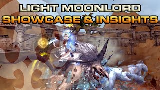 Light Moonlord Showcase & Insights ; Light Resist Debuff Stacking Explained -  Dragon Nest SEA