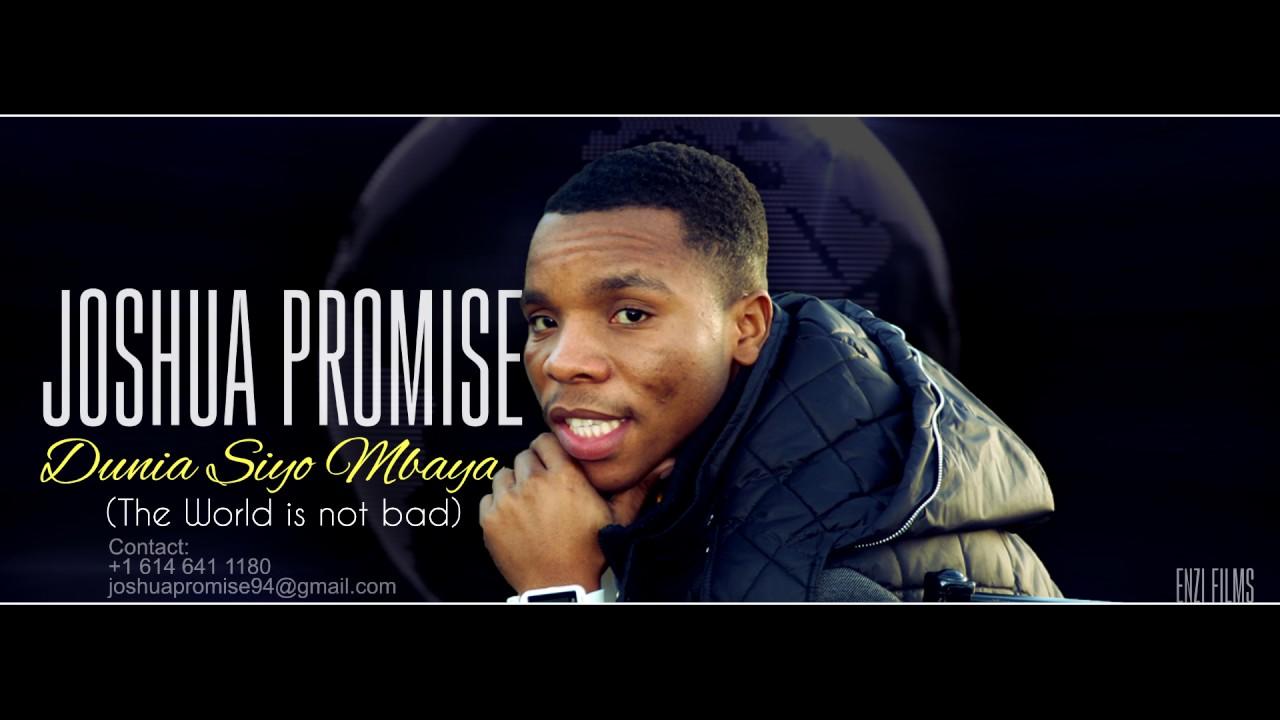 Hakuna Jipya By Joshua Promise by Joshua Promise